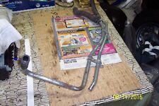 Kühlmittelrohre & -schläuche Einheit von Yamaha Majesty YP 250 00-03 (SG04)