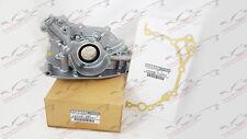 OE Nissan Genuine N1 High Flow Oil Pump & Gasket Skyline R32 R33 R34 RB25 RB26