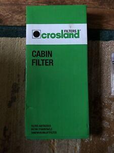 Crosland Cabin Filter Ford Transit