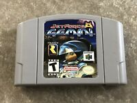 Jet Force Gemini Nintendo 64 N64 Cart AUTHENTIC! TESTED Free Shipping!