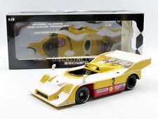 Minichamps Porsche 917/10 Nurburgring 1973 Bosch Kauhsen #2 1/18 New LE of 504.