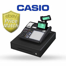 New Casio SE-C3500 SEC3500 SE C3500 Cash Register Till