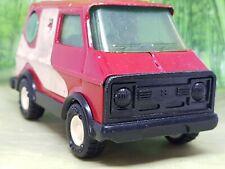 Buddy L Van vintage Made in Japan - Used Condition