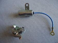 Neuf Kit allumage lot rupteur et condensateur Peugeot 103 104 etc rupteurs