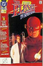 Flash TV Special # 1 (76 pages, foto cover) (USA, 1991)