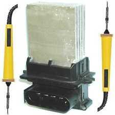 REPAIR SERVICE Renault Clio Heater Blower Fan Resistor Pack Module 172 182 Sport