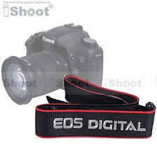 Tracolla per Canon Borsa&EOS Fotocamere 600D/550D/500D/450D/400D/350D/300D/7D/5D