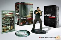 Splinter Cell Conviction Limited Collectors Edition (PC DVD) (NEW)