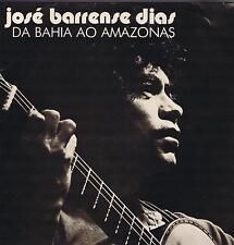 LP BRESIL JOSE BARRENSE DIAS DA BAHIA AO AMAZONAS