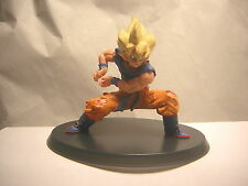 Dragon Ball Z SAN GOKU    figurine   The legend of Manga    DBZ   no gashapon