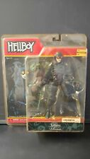 Mike Mignola Hellboy Comic LOBSTER JOHNSON Action Figure Mezco - New In Box