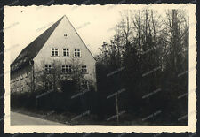 kassel-rothwesten-Nachtjagdgeschwader 2-Junkers 88-Ju 88-Luftwaffe-unterkunft-8