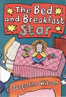 The Bed and Breakfast Star, Wilson, Jacqueline , Good | Fast Delivery