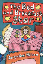 The Bed and Breakfast Star by Jacqueline Wilson (Paperback, 1995)