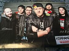 The Blackout Poster - Kerrang