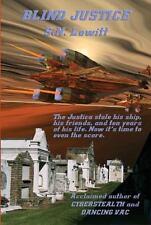 Blind Justice by S. N. Lewitt (2011, Paperback)