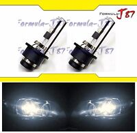 Cnlight HID Xenon D4R Two Bulbs Head Light 5000K White Bi-Xenon Low Beam Replace