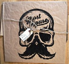 Ghost House - Sorry About Everything Vinyl LP Clear /100, Owel, athletics
