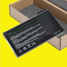 New Battery for Dell 66Whr 4400mAh 75UYF 1691P 5081P lip4038dlp x0316 312-09