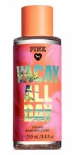 Victoria's Secret Pink New! Endless Summer Body Mist VACAY ALL DAY 250ml