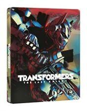 Transformers - L'ultimo cavaliere (Blu-Ray Disc + Bonus Disc - SteelBook)