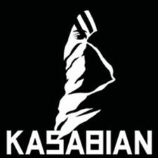 "Kasabian First Album 180g Double 10"" Vinyl LP in Stock"