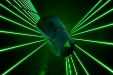 Razer Viper Optical Gaming Mouse - Black