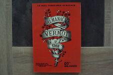 Almanach Vermot 1982