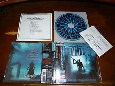 Norther / Dreams of Endless War JAPAN+1 Children of Bodom B1