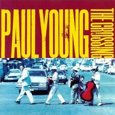 CD - Paul Young - The Crossing
