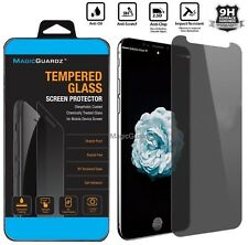 Privacy Anti-Spy REAL Tempered Glass Screen Protector for Apple iPhone X