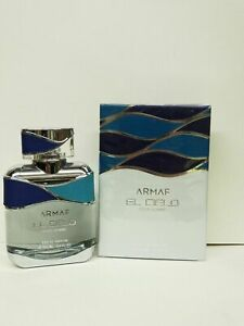 EL CIELO POUR HOMME 3.4OZ EDP SPRAY BY ARMAF FOR MEN BRAND NEW- FREE SHIPPING
