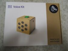Google AIY Voice Kit New - for use with Raspberry Pi