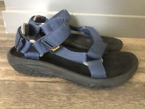 Teva Hurricane Sandal Men's Size 8, Awesome Shape!