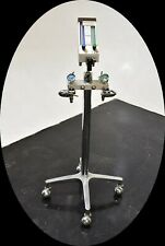 Belmed PC7 Dental Dentistry Nitrous Oxide N2O Flowmeter Conscious Sedation Unit