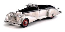 1937 Mercedes 540K Mayfair Roadster
