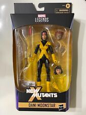 Hasbro Marvel Legends New Mutants Dani Moonstar Figure