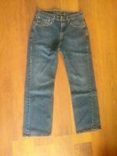 Jeans bleus Levi's 751 pour homme