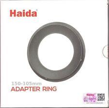 105mm Adapter Ring for Haida 150 Series 150mm Insert Filter Holder 105 NEW