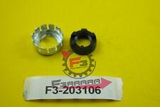 F3-203106 KIT DADO + SCODELLINO ferma Frizione Vespa PX - PE 125 - 150 - Piaggio