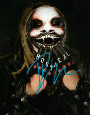 WWE BRAY WYATT THE FIEND HAND SIGNED AUTOGRAPHED 8X10 PHOTO WITH COA 7