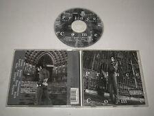 PRINCE/COME(WARNER/9362-45700-2)CD ALBUM