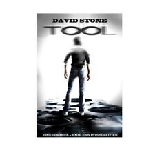 Tool by David Stone - Easy & Amazing Card Magic Tricks - DVD and Gimmicks