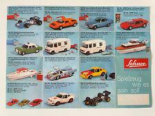 Schuco/toy as it should be... - 1974-Original-TOP RARITY -