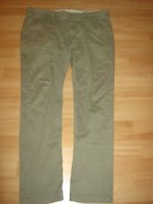 The H D Lee Company {38/34} Slim Stone Chinos Stretch Cotton Casual Jeans
