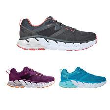 Hoka One One Gaviota 2 Mesh Lace-Up Low-Top Running Sneakers Womens Trainers