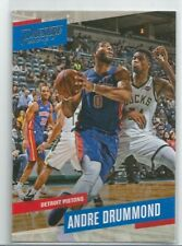2017-18 Prestige Basketball - Andre Drummond - Detroit Pistons - Base Card #101