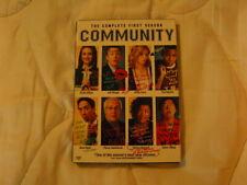 COMMUNITY - SEASON 1 DVD