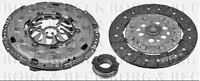 BORG & BECK CLUTCH KIT 3 IN 1 FOR SEAT MPV TOLEDO 2.0 110 150