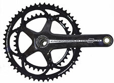 New Campagnolo Centaur Carbon 10 Speed  39/53 Crank Set 172.5mm